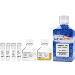 VascuLife SMC Smooth Muscle Cells Medium Complete Kit LL-0014