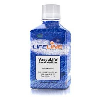 VascuLife Basal Medium LM-0002