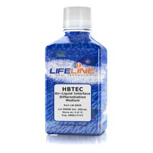 LM-0050 HBTEC Air-Liquid Interface Differentiation Medium