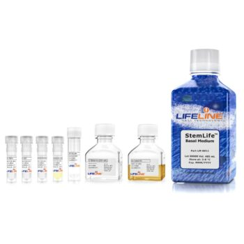 StemLife Sk Skeletal Muscle Medium Complete Kit LL-0069