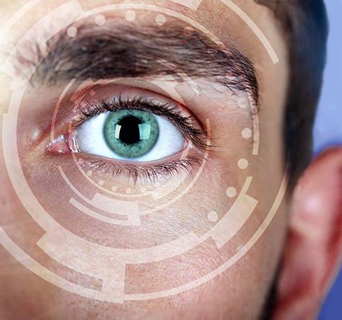 Eye Sclera