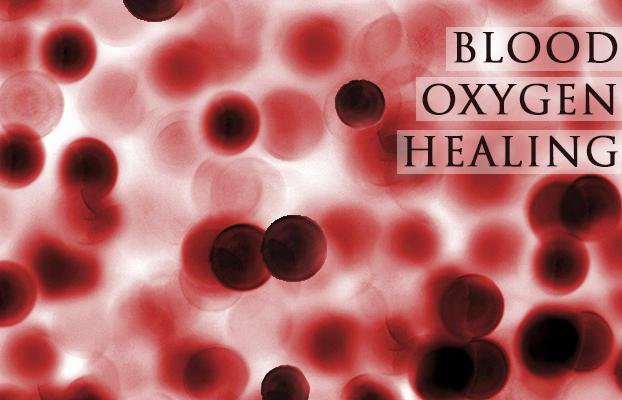 Wound Healing Blood